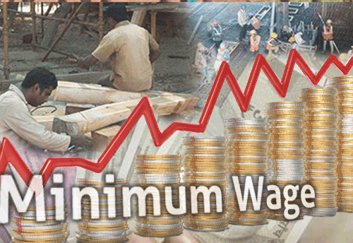 Labour Code on Minimum Wages notified; minimum wage to be based on geography & skills now