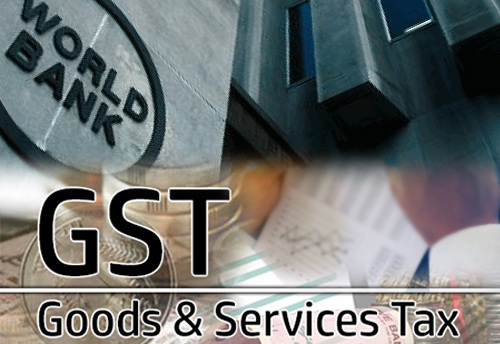 Exporters facing significant shrinkage in their working capital under GST; their ability to take new orders are restricting: World Bank