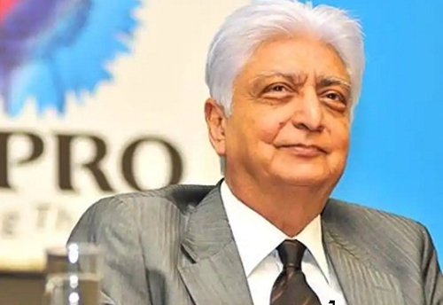 AIMA Life Time Achievement Award for Management to be conferred on Azim Premji of Wipro