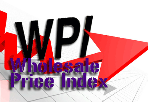 WPI inflation slips down to 3.07% in April