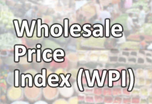 WPI inflation jumps up to 3.18% in March