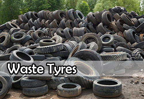 NGT directs CPCB to submit report on disposal of waste tyres
