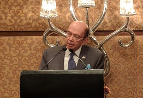 Currently US businesses face significant market access barriers in India: Wilbur Ross