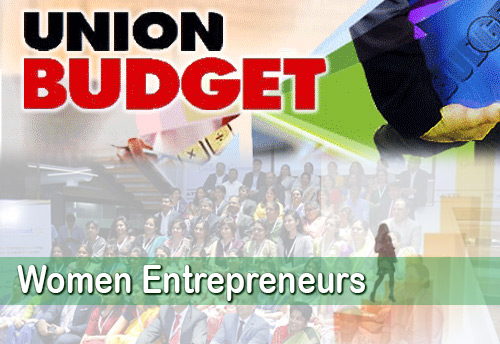 Budget 2019: What women entrepreneurs want?