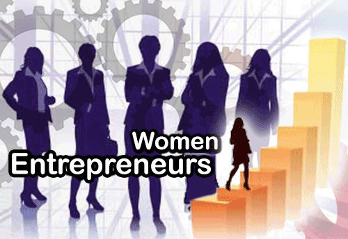 Women entrepreneurship should be encouraged as very less percentage of SMEs headed by women in Telangana: Expert