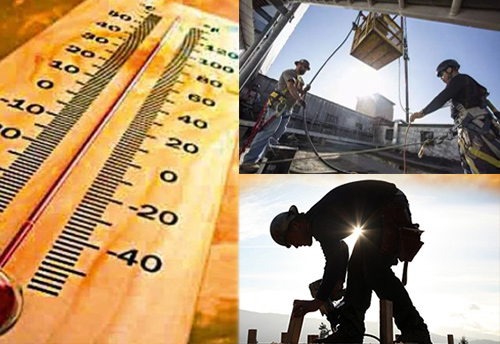 Rising temperature impact worker productivity and absenteeism: Report