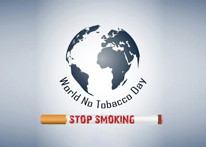 On 'World No Tobacco Day', traders urged not to sell tobacco