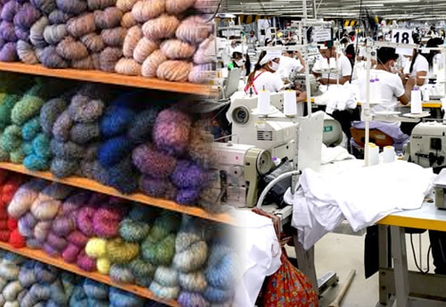 AEPC appeals for stable yarn price, normal supply to garment manufacturers