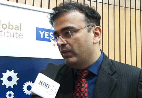 MSMEs need to be looked from both perspectives- investment as well as turnover: Yes Bank