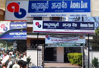 Andhra Bank's new initiative, SME Express, for speedy flow of credit to SMEs