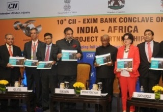 India & Africa to strengthen bilateral relations, focus on SME development