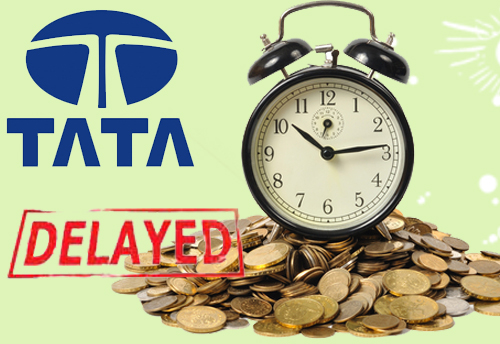 Tatas, the Doyen of Indian Corporate sector, is also faltering in payment to MSMEs