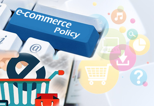 cait demands early introduction of e commerce policy