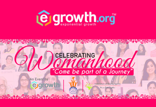 B2B platform eGrowth to Celebrate Womanhood on International Women's Day