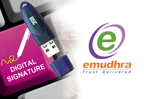 eMudhra uses new eSign services to issue 40,000 DSCs through paperless route
