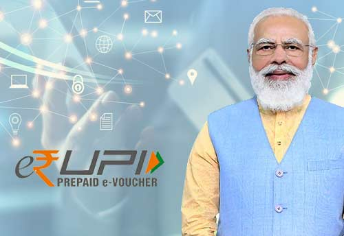 PM to launch digital payment solution e-RUPI today