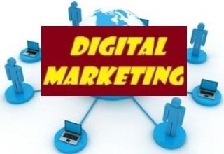 Entrepreneurship programme on digital marketing