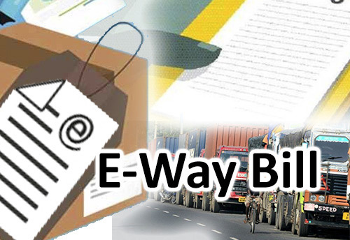 New enhancements in e-way bill system introduced to ease out the process