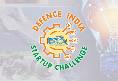 Defence India Startup Challenge (DISC 4) launched