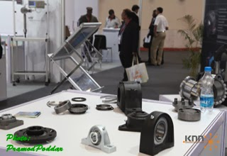 Consumer exhibition HOSCON-2014 begins today in Hosur, TN
