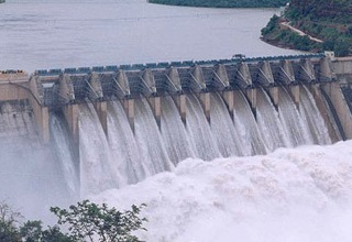 Large hydro-electric dams cause damage to emerging economies: Oxford University