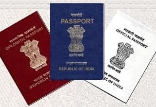 International passengers should submit separate custom declaration form