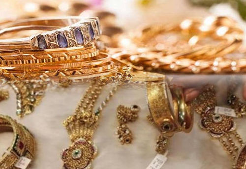 Centre's move to relax SSI norms for Jewellers gave SMEs a sigh of relief