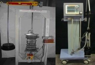 Training programme on calibration, testing