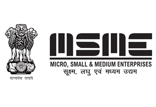 MSMEs have low global presence: survey