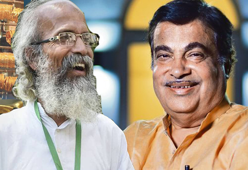 MSMEs elated with Gadkari as Cabinet and Sarangi as State Minister