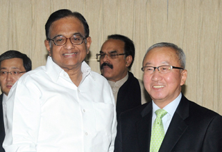 India and S Korea for promoting SME cooperation