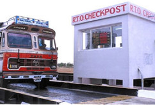 Punjab to computerise checkposts at entry points