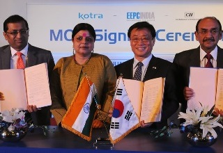 India & South Korea to promote B2B contact, cooperation in urban transport