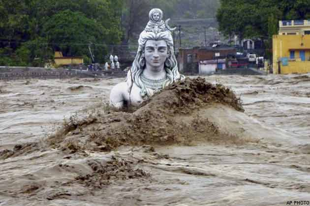 India signs USD 250 mn loan agreement with World Bank for Uttarakhand rehabilitation