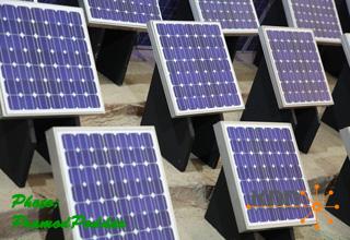Karnataka to review solar energy policy