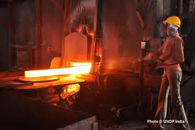 India to take 11 years to reach crude steel output to 300 MT, less than 1/2 of China's present capacity