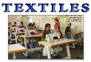 Industry, govt to blame for poor textile growth, says textile minister