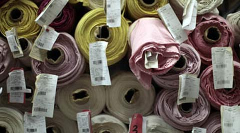 Textile industries hail rebate on state and central embedded
