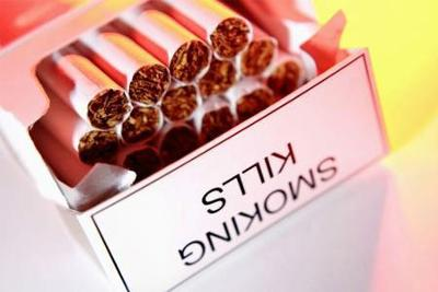 By 2020, tobacco will be responsible for 13% of all deaths in the country
