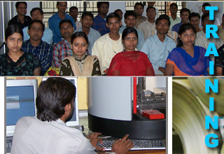 MSME training on project management