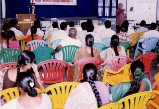 MSME institute training women entrepreneurs