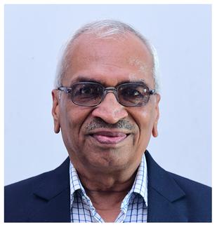 Shekhar Patvardhan